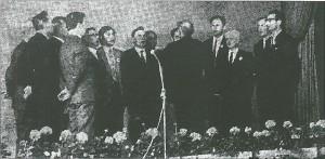 Kantonales Gesangsfest 1970