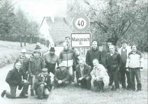 1989 Suuserbummel